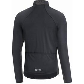 GORE WEAR C5 Thermo Jersey Men black/terra grey